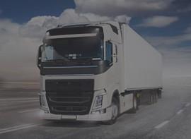 Samochody ciężarowe, części do klimatyzacji