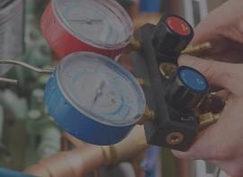 Narzędzia do obsługi układów klimatyzacji