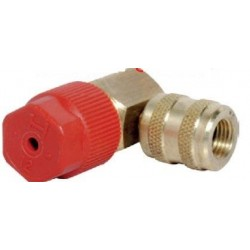 "ADAPTER ""WC"" 1213056 1/4"" GWINT WEW. 