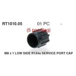 NAKRĘTKA ZAŚLEPKA RT1010  M8 X 1 niskie ciśnienie