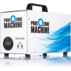 OZONATOR PURE OZONE MACHINE, WYDAJNOŚĆ 1000 MG/H, AB1047.01, ERRECOM