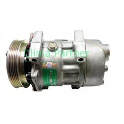 SPRĘŻARKA SANDEN SD7H15 / KOŁO 120 MM - PV5 - 24V / RENAULT TRUCK PREMIUM