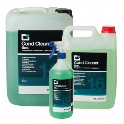 Preparat 5L AB1209.P.01 BEST COND CLEANER DO CZYSZCZENIA SKRAPLACZY I PAROWNIKÓW / rozcieńczać 1 : 6