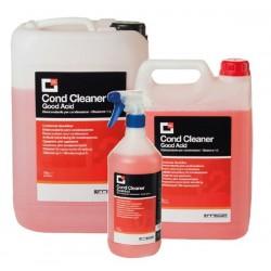 Preparat 5L AB1210.P.01 GOOD ACID COND CLEANER DO CZYSZCZENIA SKRAPLACZY I PAROWNIKÓW / rozcieńczać 1 : 2