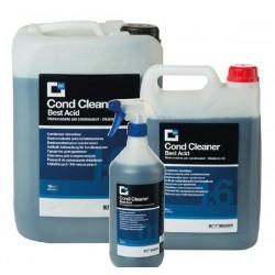 Preparat 5L AB1212.P.01 BEST ACID COND CLEANER DO CZYSZCZENIA SKRAPLACZY I PAROWNIKÓW / rozcieńczać 1 : 6