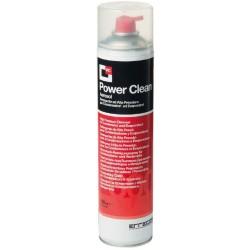PREPARAT POWER CLEAN IN DO ODŚWIEŻANIA  KLIMATYZACJI, SPRAY, 600 ML, WYSOKIE CIŚNIENIE NATRYSKU, AB1063.U.01, ERRECOM
